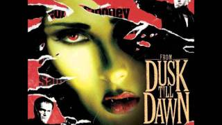 From Dusk Till Dawn - Dark Night - The Blasters