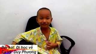 Duy Phương - Đi học về    Duy Phuong - Di học ve    HD