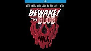 Beware! The Blob 1972 HD Remastered