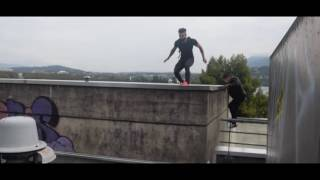 Parkour Chase - Fight Scene EPIC [HD]
