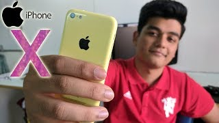 Indian iPhone Users | iPhone X