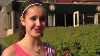 Green Dream District- Duurzaam tennissen
