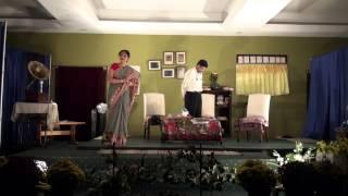 BCS Natok Megh 2012 Part 1