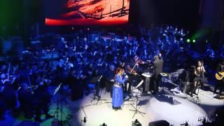 The Dark Knight - Hans Zimmer /J. Newton Howard - LIVE
