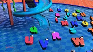 Alphabets Song   Abc Song   Learn Alphabets   Nursery Rhymes   Kids Songs