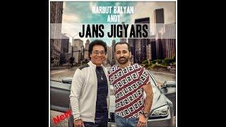 "Harout Balyan -Andy ""Jans-Jigyars"" (Official) 4K"
