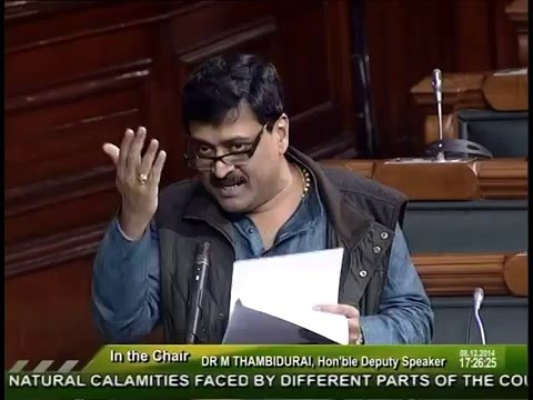 Discussion on Budget Railways 2015-16  Speech delivered in LS by Sh. Ashok S. Chavan, Hon'ble M.P.