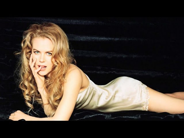 Top 10 Nicole Kidman Performances
