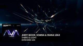 Andy Moor, Somna & Diana Leah - There Is Light