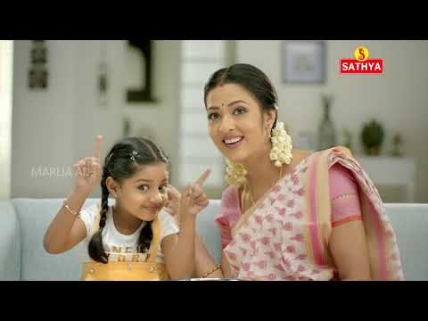 Xxx Mp4 MARLIA ADS SATHYA ANBAI PIRANTHU TVC 55 SEC HD 2018 3gp Sex