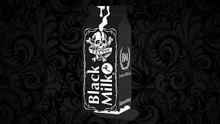Black Milk Tattoo. Татуировка.
