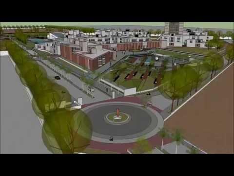 P P SAVANI Knowledge City