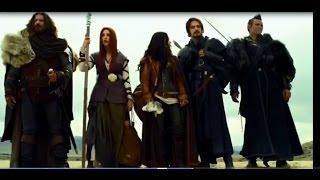 Best Fantasy Sci Fi Movies 2016    Hot Scenes Movies    Best adventure movies HD