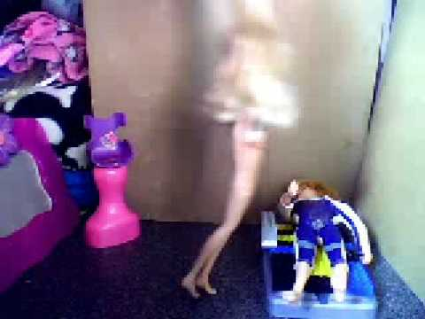 Barbie the stephmother