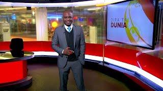 BBC DIRA YA DUNIA JUMATANO 20.09.2017