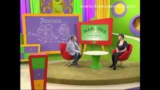 Роды в воде - Доктор Комаровский
