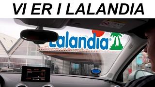 VI ER I LALANDIA