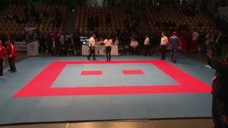 Tatami 1 Day 2 WAKO European Championships 2018