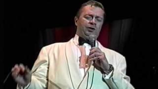 Frank Sinatra Tribute Walt Andrus I've Got You Under My Skin