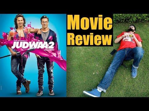 Xxx Mp4 Movie Review Judwaa 2 Varun Dhawan Taapsee Pannu Jacqueline Fernandez The Lallantop 3gp Sex