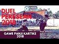 Download Video Download ARYA GADING  vs  AHYAR DUEL PERESEAN GAWE PANJI KARTIKE 2018 di DAREK 3GP MP4 FLV
