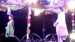 Sivani gananatya natak- A Bhubaneswar nuhe kahara comedian bhikari Swain