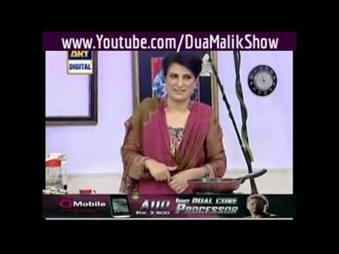 Good Morning Pakistan 18th June 2014 Full With Nida Yasir Morning Show