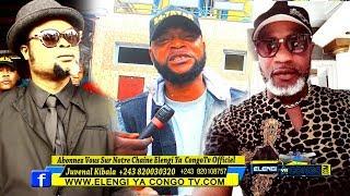 Apres 5 Ans GESAC TIPOY Abimisi Verité Ya SOMO Sur Felix Wazekwa Et Koffi Olomidé Verité Choc