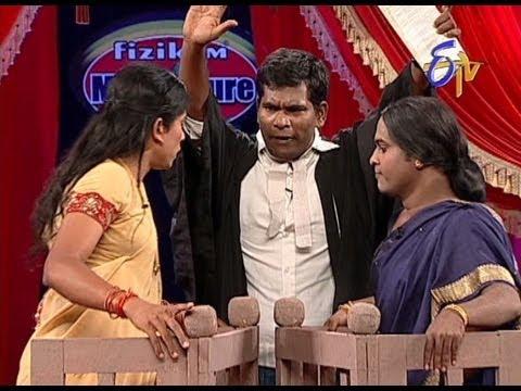 Jabardasth - Chammak Chandra Performance on 4th April 2013