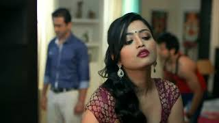 Wife insulting her husband TV serial scene 2 - femdom scene in serial