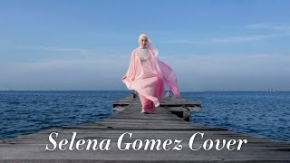 The Heart Wants What It Wants by Selena Gomez - Cover by Citra Utami