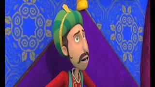 Akbar Birbal | Halkat Sawaal | Episode 5