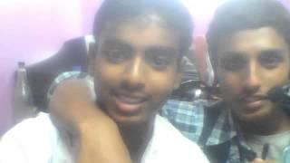 suman video friend