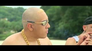 MC Bin Laden - Ta Tranquilo Ta Favorável (Clipe Oficial)