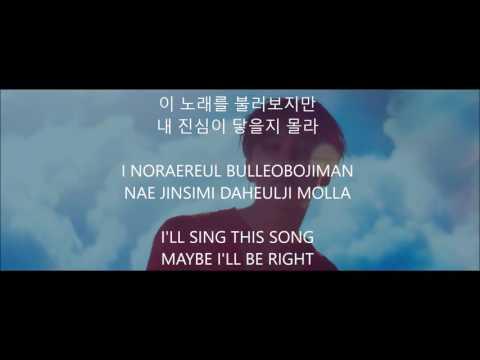untitled, 2014 • kwon ji yong // hanromeng // lyrics