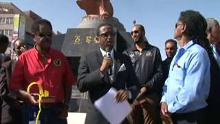 zeleke gessesse biography  & Tewodros kassaye
