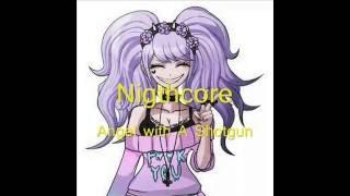 Nigthcore Angel With A Shotgun