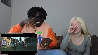 WIZKID - SOCO || Americans react to African Music