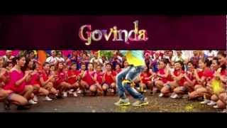 Go Govinda Song Teaser II | OMG Oh My God feat. Sonakshi SInha & Prabhu Deva