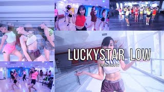 Swalla -  Luckystar Low Choreography