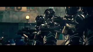 BLEEDING STEEL Trailer #2 NEW 2017 Jackie Chan Sci Fi Movie HD