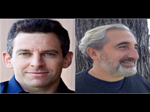 My Chat with Sam Harris THE SAAD TRUTH 262