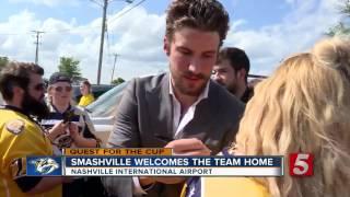 Predators Face Ducks For Game 6 In Nashville