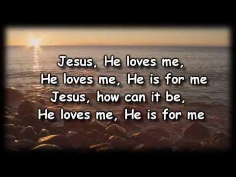 Xxx Mp4 Jesus Loves Me Chris Tomlin Worship Video With Lyrics 3gp Sex