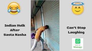 Best Funny Drunk Dance Indian Man Videos 2019 | Best Of Whatsapp Videos