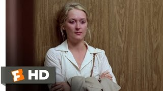 Kramer vs. Kramer (1/8) Movie CLIP - I'm Leaving You (1979) HD