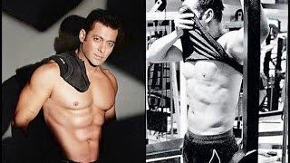 """Salman Khan"" To Lose 16 kg for Tiger Zinda Hai   Ali Abbas Zafar   Katrina Kaif"
