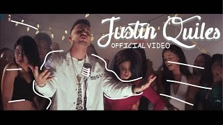 Justin Quiles - Si Ella Quisiera [Official Video]