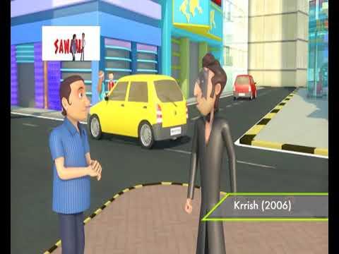 Xxx Mp4 HALKAT SAWAAL SPOOF KRRISH 2006 3gp Sex