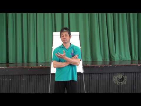 Ting Jing & Kong Jing part 3